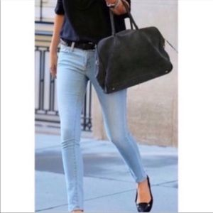 AG Adriano Goldschmied The Legging Skinny Jeans 25